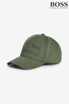 כובע מצחיה של BOSS דגם Cap-Square