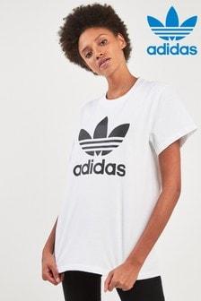 adidas Originals Boyfriend T恤