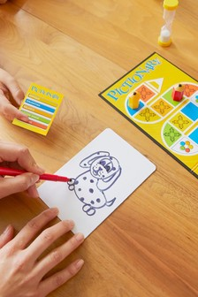 Pictionary Game, QuickDraw Guessing Game