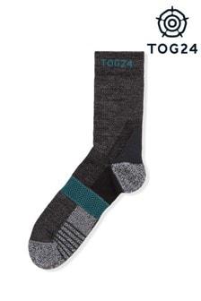 Tog 24 Blue Trek Merino Trek Socks