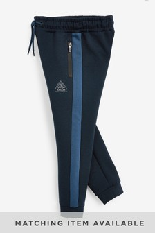 Zip Sporty Joggers (3-16yrs)