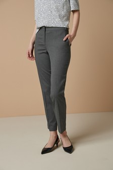 Tailored Slim Trousers