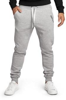 Bjorn Borg Grey Borg Sport Pants