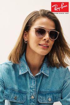 نظارة شمس Erika بيج داكنة من Ray-Ban®