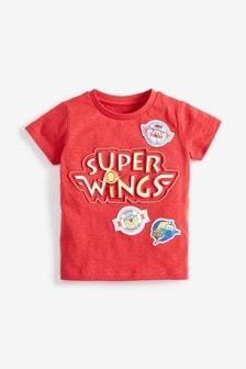 Super Wings T-Shirt (9Monate bis 8Jahre)