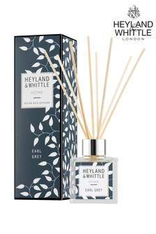 Heyland & Whittle Earl Grey 100ml Diffuser