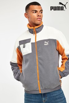 Puma® XTG Trail Woven Full Zip Jacket