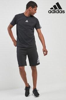 adidas Badge Of Sport Shorts, schwarz