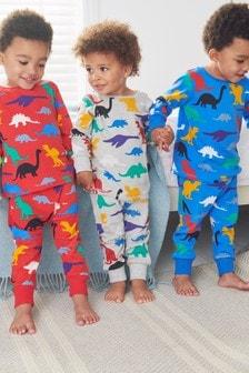 Next Christmas Pyjamas 2019.Boys Nightwear Boys Pyjamas Slippers Robes Next Uk