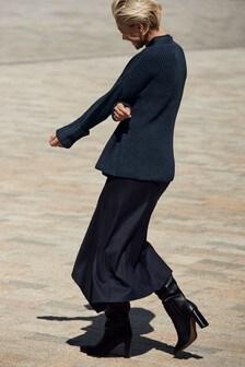 Асимметричная юбкаEmma Willis