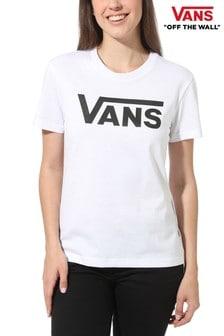 T-shirt avec logo Vans