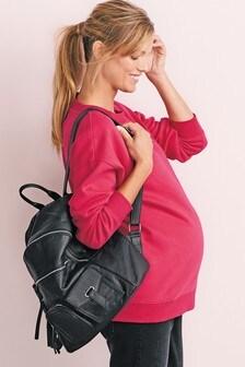 Свитшот для беременных