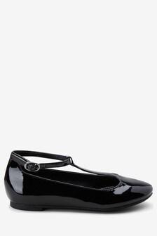 T-Bar Shoes (Older)