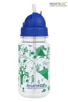 Regatta Peppa Pig™ 0.35 Litre Straw Bottle