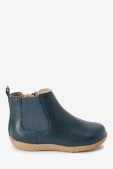 Кожаные ботинки челси Little Luxe™ (Младшего возраста)