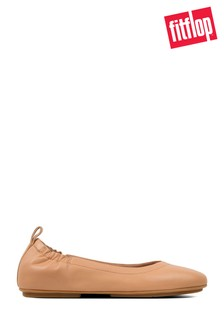 FitFlop™ Allegro Ballerina In Blush