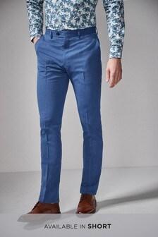 Pantalons de costume stretch Tonic