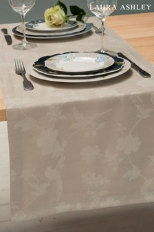 Laura Ashley Heritage Collectables Cobblestone Table Runner