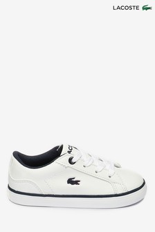 Lacoste® Infant Lerond Trainer