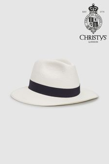 Christys' London Panama Hat
