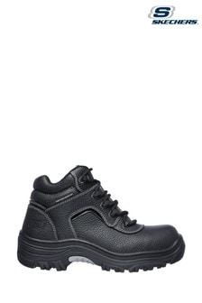 Skechers® Black Burgin Carolrow Boots
