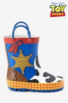 Cizme de cauciuc Toy Story (Fetițe)