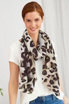 Skriv ut scarf
