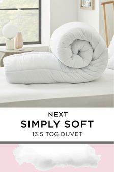 Simply Soft Duvet (349640)   $29 - $49