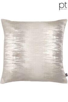 Prestigious Textiles Linen Equinox Feather Cushion
