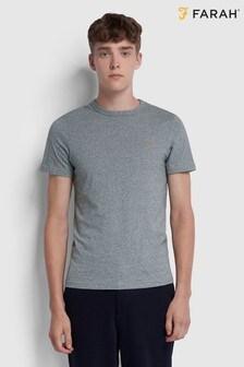 Farah Dennis Weiches T-Shirt