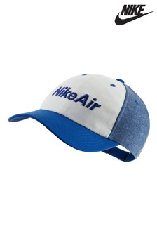 Nike Kids Blue Air Cap