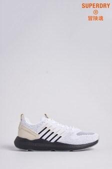 נעלי ספורט נמוכות לריצה של Superdry דגםAgile