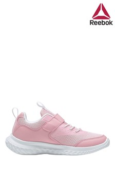 Reebok Pink Rushrun Trainers