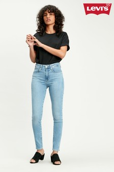 Levi's® 721™ Skinny Jeans mit hohem Bund