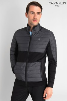 Jachetă Calvin Klein Golf Hybrid