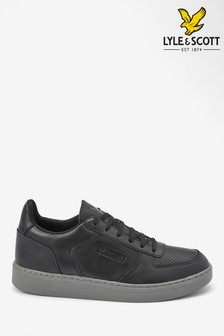נעלי ספורט דגם McMahon של Lyle & Scott