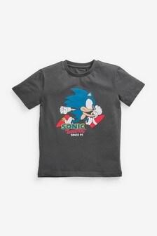 Sonic T-Shirt (12mths-16yrs)
