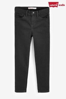 Levi's® Kids 710™超窄管牛仔褲