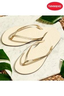 Havaianas® You Shine Flip-Flops
