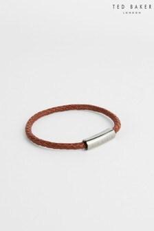 Ted Baker Beball Braided Bracelet