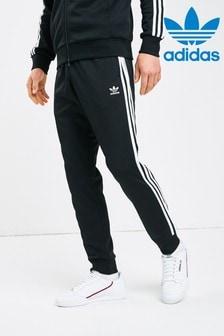 Pantaloni de trening adidas Originals Superstar