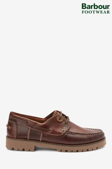 Barbour® Stern Bootsschuhe