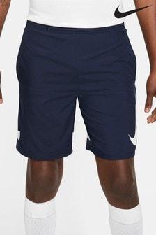 Nike Academy Graphic Shorts