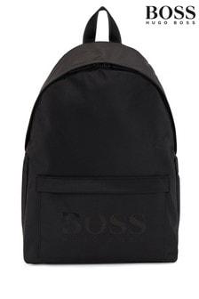 BOSS 炫彩標誌背包