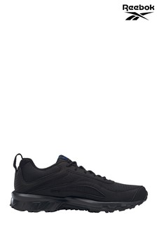 Reebok Trail Black Ridgerider Trainers
