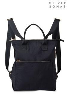 Нейлоновый рюкзак среднего размера Oliver Bonas Baden