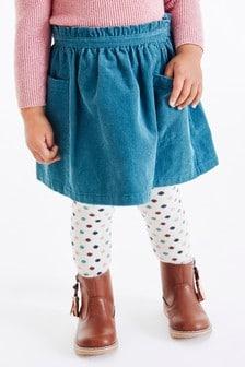 חצאית קורדרוי (3 חודשים עד גיל 7)