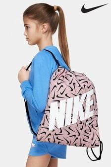 Nike Kids Gym Bag