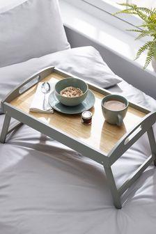 Malvern Bed Tray Wooden Tray