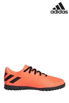 بوت كرة قدم Inflight Nemeziz P4 Turf للصغار والشباب من adidas